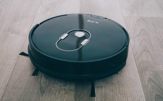Подробный обзор робота-пылесоса iLife A7