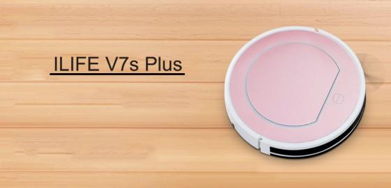 Обзор робота-пылесоса iLife v7 Plus: сильные и слабые стороны устройства