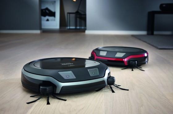 Обзор роботов-пылесосов от ведущих мировых производителей