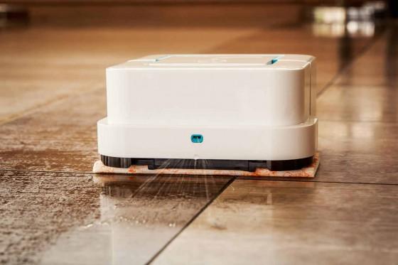 Моющие средства для работы умных устройств