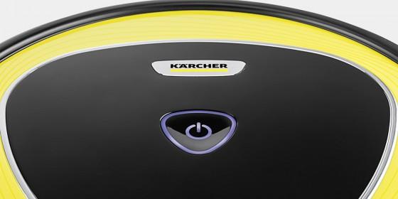 Чем хороши уборщики от Karcher