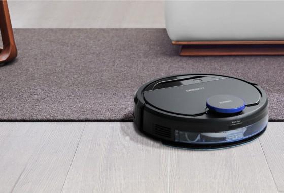 Выбор роботов-пылесосов для ковровых покрытий