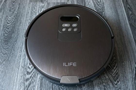 Обзор на модель iLife V80