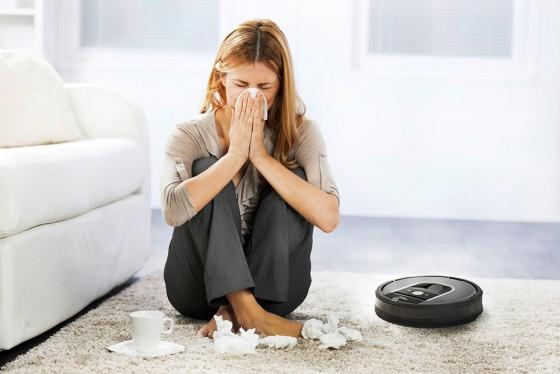 Чистота и аллергия: какие устройства подходят аллергикам?