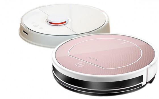 iLife vs Xiaomi: какой робот пылесос лучше?