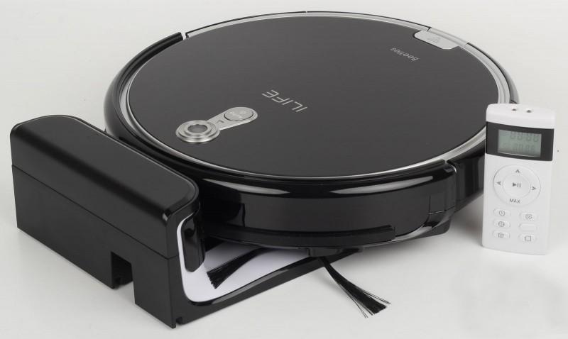 Искусственный интеллект в вашем доме, или обзор робота-пылесоса iLife A8