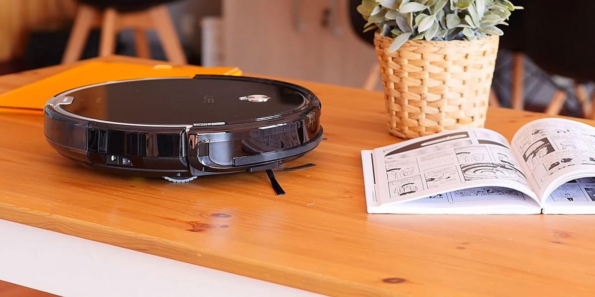 Робот-пылесос iLife A6 - основные возможности