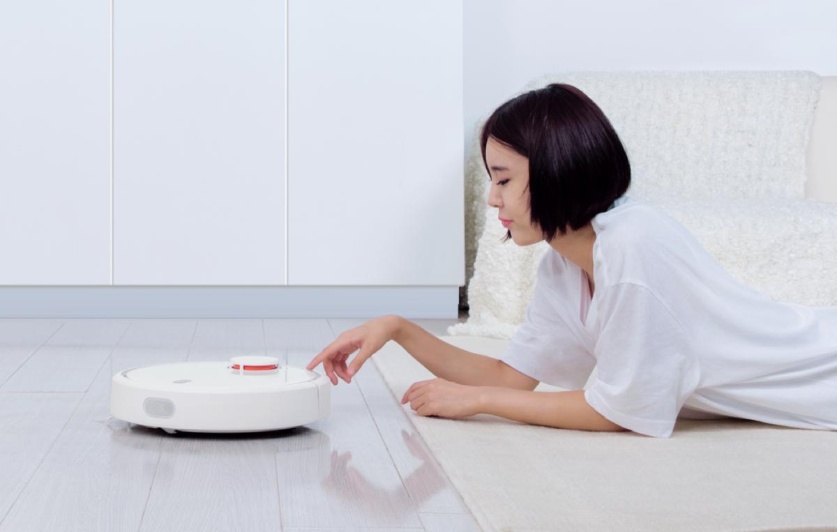 Правда и мифы о роботах-пылесосах