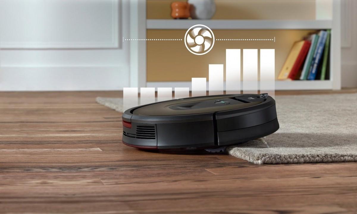 От чего зависит уровень шума робота-пылесоса