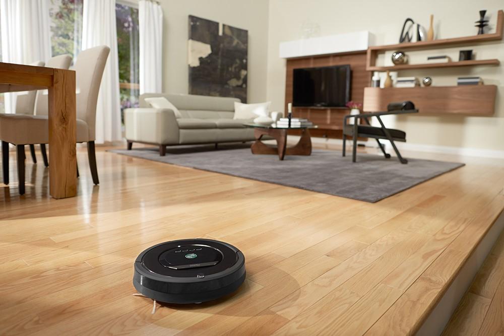 Роботы-пылесосы и безопасность