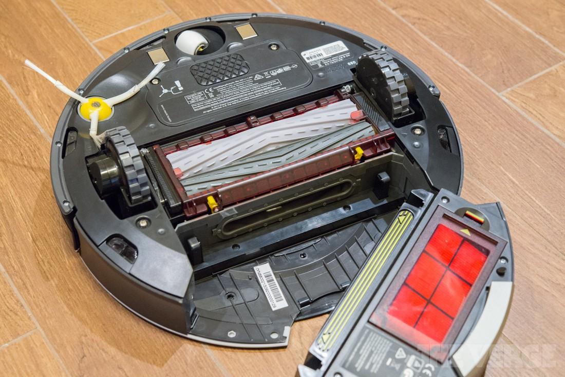 Можно ли модернизировать робот-пылесос?