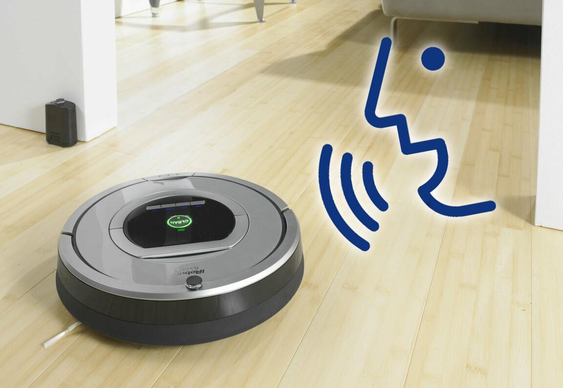 Голосовое управление: понимают ли нас роботы-пылесосы?