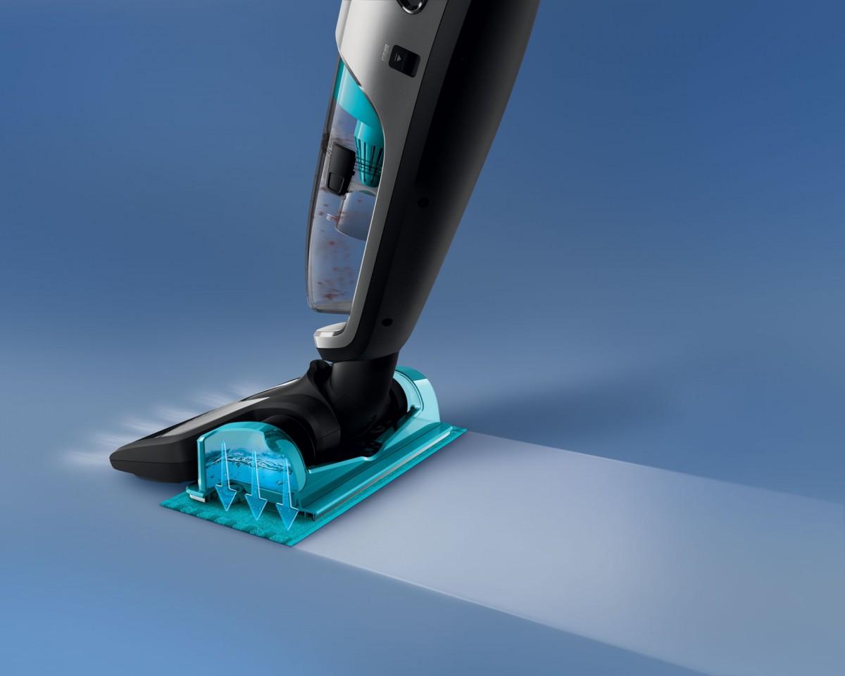Как выбрать беспроводной вертикальный пылесос для дома