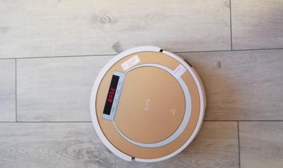 модель iLife v55