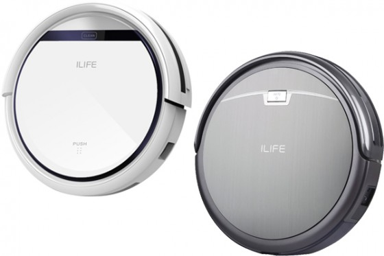 iLife V3s Pro и A4s
